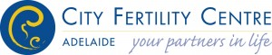 City Fertility Adelaide logo Nov 2013