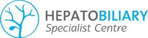 Hepatobiliary Specialist Centre logo