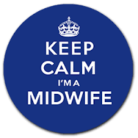 midwife badge